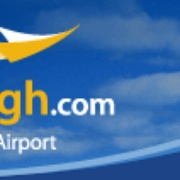 Greater Pittsburgh International Airport Logo