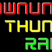 Downunda Thunda Radio Logo