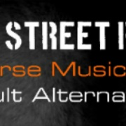 Back Street Radio Logo