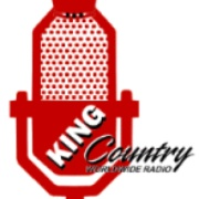King Country - KNGR Logo