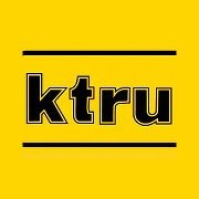 Rice Radio - KTRU Logo