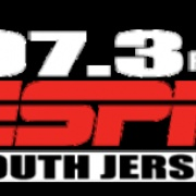 ESPN South Jersey - WENJ-FM Logo