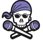 Pirate Radio 1250 - WGHB Logo