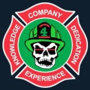 Tri Community Volunteer Fire Logo