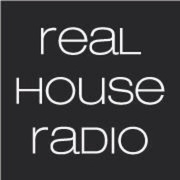 Real House Radio Logo