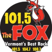 The Fox - WEXP Logo