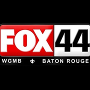 WGMB Fox 44 Baton Rouge Logo