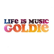 Goldie Radio Logo