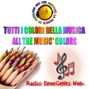 Radio EmerGeNti Web Logo
