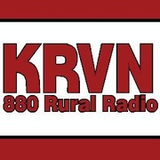 Rural Radio - KRVN Logo