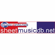 SheetMusicDB - Symphonic and Contemporary Wind Music Logo