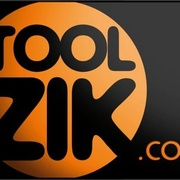 ToolZik Radio Logo