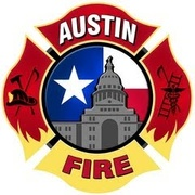 Austin/Travis County Fire and EMS Logo