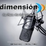 Radio Dimension FM Logo