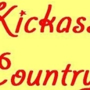 Kickass Country Logo