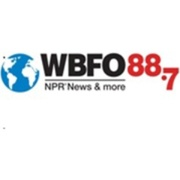 WBFO On the Border - WBFO-HD2 Logo