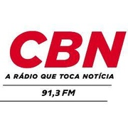 CBN Salvador Logo