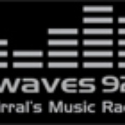 7 Waves Community Radio Logo