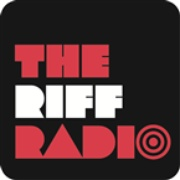 The Riff Radio Logo