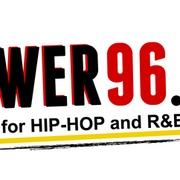 Power 96.5 - WQHH Logo