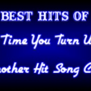 K105 The Best Hits Of All Time Logo