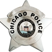 Chicago Police Zone 4 - Districts 1 and 18 Logo