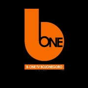 B-ONE RADIO 87.8 Logo