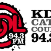 Cattle Country 94.3 - KDDL Logo