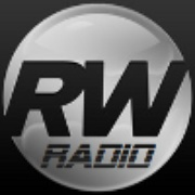 Robbie Williams Radio Logo