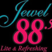 The Jewel - CKDX-FM Logo