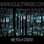 Soul City Radio Logo
