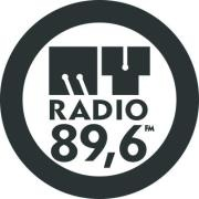 My Radio 89.6 Logo