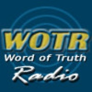 Word of Truth Radio - WOTR Logo