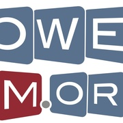 PowerFM Dublin Logo