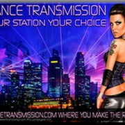Dance Transmission Logo