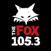 The Fox - CFXY Logo