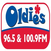 Oldies 1480 - WHVO Logo