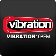 Vibration Radio Logo