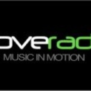 Move Radio Latin Logo