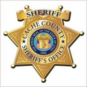Cache County Sheriff's Office Logo