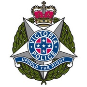 Victoria Rural Police Districts Logo