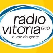 Radio Vitoria AM Logo