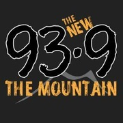 93-9 The Mountain - KMGN Logo