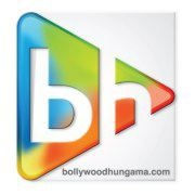 Bollywood Hungama Logo