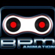 BPM Animation Logo