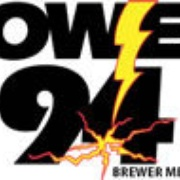Power 94 - WJTT Logo