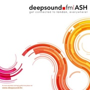 Deepsound Global Radio Logo