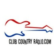 Club Country Radio Logo