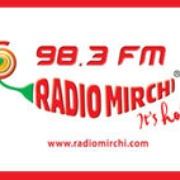 Radio Mirchi Hyderabad Logo