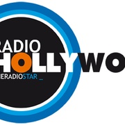 Radio Hollywood Logo